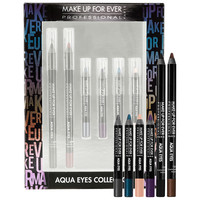 Sephora: MAKE UP FOR EVER : Aqua Eyes Collection : eyeshadow-palettes