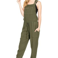 Tranquil Lounge Overalls