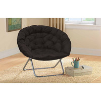 Oversized Moon Chair, Multiple Colors Collage Dorm Room