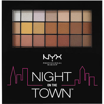 Online Only Night On The Town Palette | Ulta Beauty