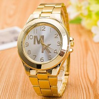 One-nice™ MK Stylish Fashion popular Design Watch ON SALE With Thanksgiving +Gift