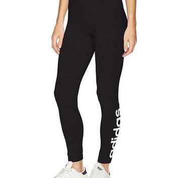 PEAPNF adidas Women's Athletics Essential Linear Tights