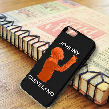 Johnny Cleveland Browns Football Johnny Manziel Texas A&m Draft Day iPhone 6 | iPhone 6S Case