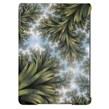 Abstract Beauty Cover For iPad Air