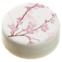 Japanese cherry blossom, gentle pink flower,girly,