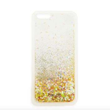 ban.do - glitter bomb iphone 6 & 6s case
