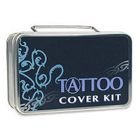 Tattoo Cover Up Kit at The Knot Wedding Shop