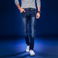 Men Denim Pants Jeans [6528597955]