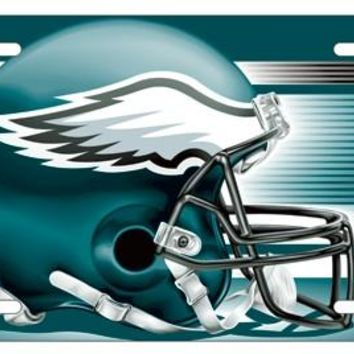 Philadelphia Eagles License Plate