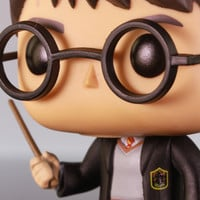 Funko Pop Movies, Harry Potter, Harry Potter #01