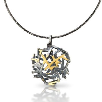 ALL NEW Small Astro Necklace 2