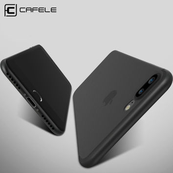 Micro Scrub Case For iPhone 7  iPhone 7 Plus case by Cafele