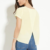 Tops - Tops - Shirts + Blouses | WOMEN | Forever 21