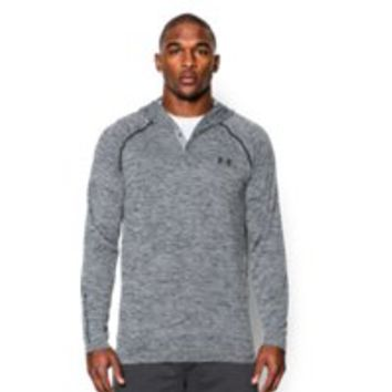 Under Armour Men's UA Tech Popover Hoodie