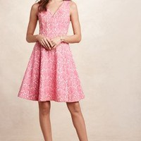 Maeve Claribel Dress in Pink Size: