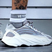 ADIDAS YEEZY 700 V2 Tide brand retro fashion casual old shoes sneakers 3#