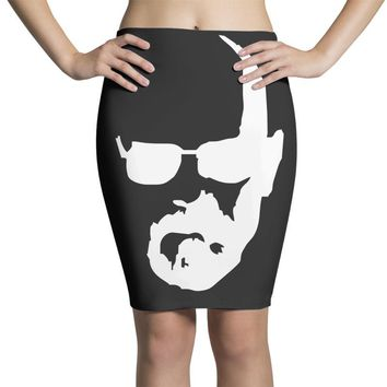 breaking bad   walter Pencil Skirts