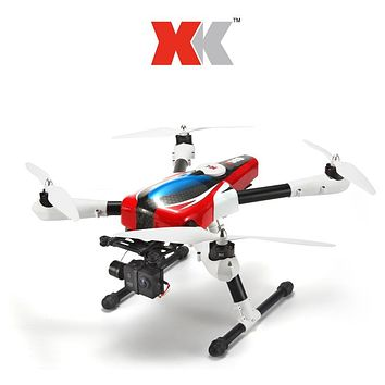 XK Aircam X500 X500-A 2.4G Aerial Photography RC Quadcopter With GPS RTF