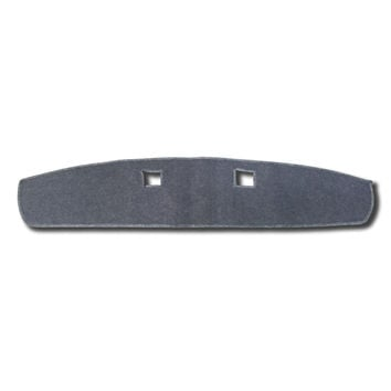 Carpet Dashboard cover for 1969-1976 Dodge Dart/Demon mat pad-DO10