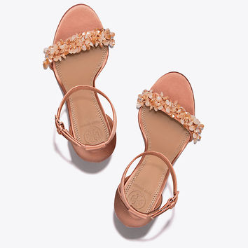 Tory Burch Logan Sandal