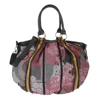 Desigual Women - Handbags - Large fabric bag Desigual on YOOX