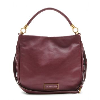 marc by marc jacobs - too hot to handle leather tote