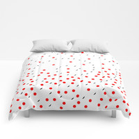 Circular 23 Comforters by Zia