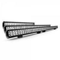 "Lumen® - Dual Row Long LED Light Bar (36"", 50"")"
