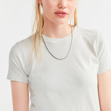 BDG Vienna Crew Neck Tee | Urban Outfitters
