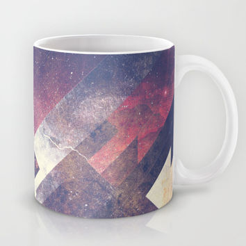 The stars are calling me Mug by HappyMelvin