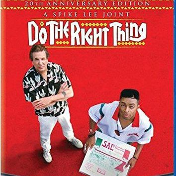 Spike Lee & Danny Aiello - Do the Right Thing