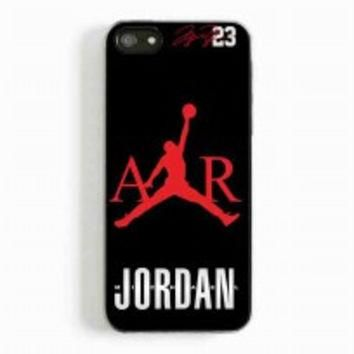 air jordan basketball nike for iphone 5 and 5c case