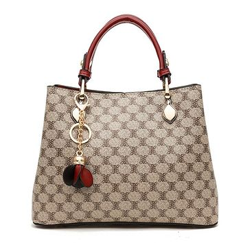 Luxury Designer Louis Vuiton Women Female Shoulder Bags