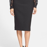 Women's Diane von Furstenberg 'Samara' Pencil Skirt,