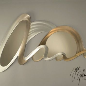 Nova Lighting Passages Wall Mirror - Opulentitems.com