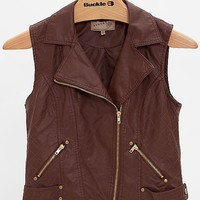 Ashley Quilted Vest
