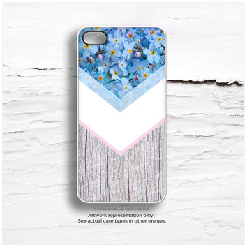 iPhone 6 Case Floral, iPhone 5C Case Wood Print, iPhone 5s Case Chevron, iPhone 4s Case, Geometric iPhone Case, Chevron iPhone Cover T91