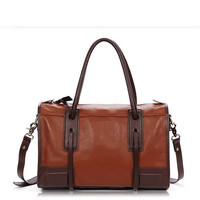 Farrah Bag - Brown