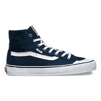 Mens Black Ball Hi SF | Shop at Vans