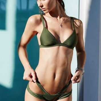 VONE05W Bikini, Swimsuits, Swimwear for Women