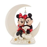 Disney® by Lenox® Over the Moon for Minnie Sculpture