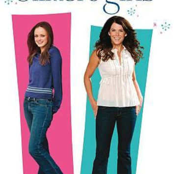 Gilmore Girls: The Complete Series Collection (DVD, 2013, 42-Disc Set