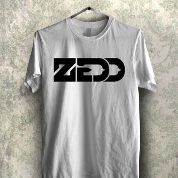 ZEDD Cool - 1nn Tees Unisex Tees For Man And Woman / T-Shirts / Custom T-Shirts / Tee / T-Shirt