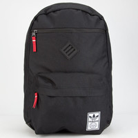 Adidas Originals Americana Ii Backpack Black/Red One Size For Men 25665012601