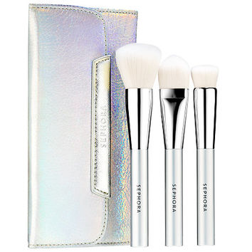 Face Time Complexion Brush Set - SEPHORA COLLECTION | Sephora