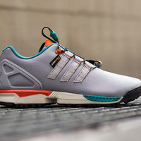 adidas Originals ZX Flux Winter Grey/Turquoise