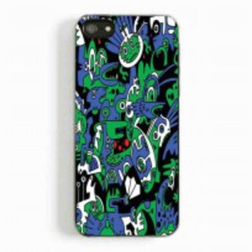 Welcome to the jungle for iphone 5 and 5c case