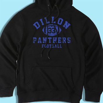 Dillon Panthers Football Men'S Hoodie