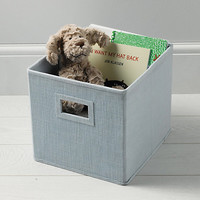 Storage Cube - Blue | The White Company US