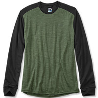 Sphere Long-Sleeved Crew